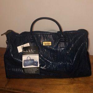 Brand New Nicole Miller bag!!!